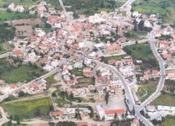 Thumbnail Land for sale in Kato Polemidia, Cyprus