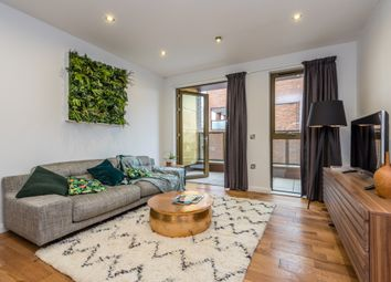 Thumbnail 3 bed duplex for sale in Pitfield Street, Hoxton
