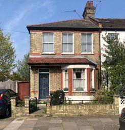 Thumbnail 3 bedroom end terrace house for sale in 67 Eldon Road, Wood Green, London