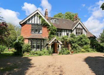 Thumbnail 8 bed detached house for sale in Swife Lane, Broad Oak, Heathfield