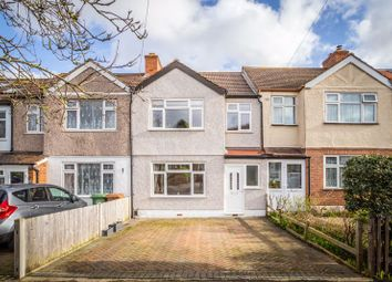 3 bed terraced house for sale in Dale Park Avenue, Carshalton SM5
