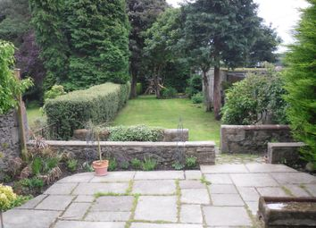 Thumbnail 5 bed terraced house to rent in Broomhill Road, Aberdeen
