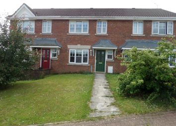 Thumbnail 3 bed property to rent in Plas Y Mynach, Cardiff