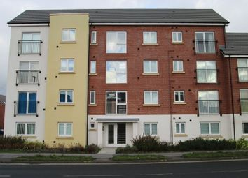 Thumbnail 2 bed flat for sale in New Cut Road, Swansea, City & County Of Swansea.