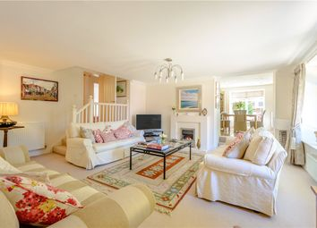 Thumbnail 2 bed flat for sale in Milesdown Place, Winchester, Hampshire