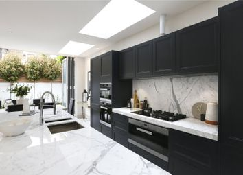 Thumbnail 6 bedroom terraced house for sale in Linver Road, London