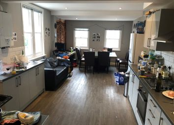Thumbnail 6 bed flat to rent in Preston Road, Brighton