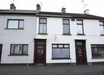 Thumbnail 2 bedroom terraced house for sale in Gregg Street, Lisburn