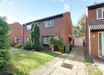 Thumbnail 2 bed semi-detached house for sale in Brook Street, Tring
