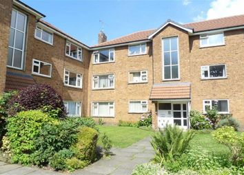 Thumbnail 2 bed flat for sale in Moss Lane, Sale, Manchester