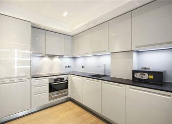 Thumbnail 1 bedroom flat to rent in Charles House, 385 Kensington High Street, Kensington, London