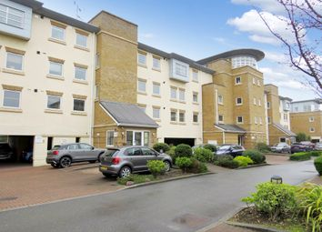 Thumbnail 2 bedroom flat for sale in Seymour Street, Chelmsford