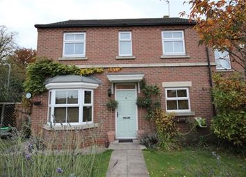 Thumbnail 4 bed detached house to rent in Fletchers Cottages, Barlby Road, Barlby, Selby
