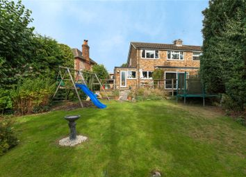 Thumbnail 4 bed semi-detached house for sale in The Larchlands, Penn, Buckinghamshire
