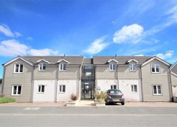 Thumbnail 2 bed flat for sale in Grantley Gardens, Plymouth