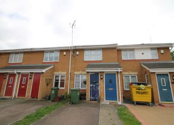 Thumbnail 2 bed terraced house for sale in Poppy Close, Belvedere