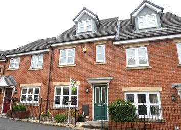 3 bed terraced house for sale in Fitzgerald Drive, Darwen, Lancashire BB3