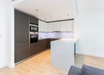 Thumbnail 2 bed flat to rent in Marquis House, Sovereign Court, Beadon Road, Hammersmith