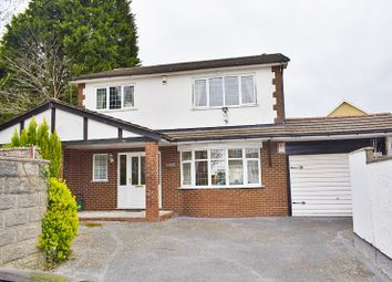 Thumbnail 3 bed detached house for sale in Knoyle Street, Treboeth