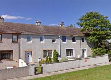 Thumbnail 3 bed terraced house for sale in Macdonald Drive, Lossiemouth