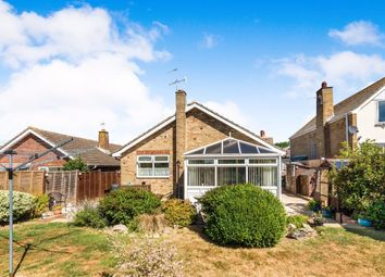 Thumbnail 3 bedroom detached bungalow for sale in Stirling Avenue, Seaford