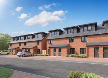 3 bed property for sale in Plot 7 Mackenzie Street, Astley Bridge, Bolton, Lancashire. BL1