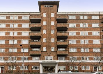 Thumbnail 4 bed flat for sale in Edith Villas, London