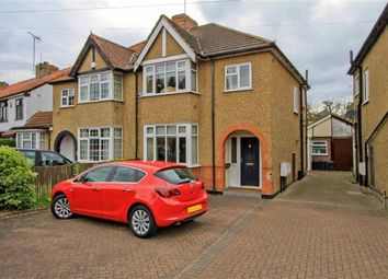 Thumbnail 3 bed semi-detached house for sale in Mill Road, West Drayton, Middlesex