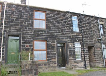 Thumbnail 1 bed terraced house to rent in Gatehouse, Blackstone Edge Old Road, Littleborough
