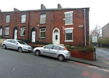 Thumbnail 2 bed end terrace house for sale in 51 Dunham Street, Lees, Oldham