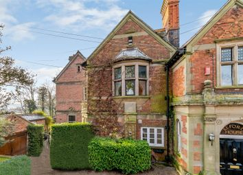 Thumbnail 3 bed property for sale in Burton Road, Elford, Tamworth