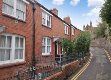 Thumbnail 1 bed terraced house to rent in King Street, Hereford
