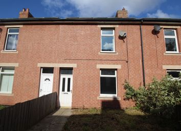 2 bed terraced house for sale in Wylam Street, Stanley DH9