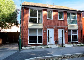 Thumbnail 2 bed semi-detached house for sale in Kingsthorpe Close, Mapperley, Nottingham