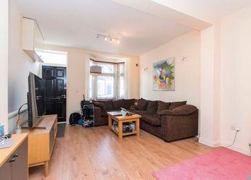 3 bed maisonette to rent in Seyssel Street, London E14