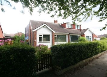 Thumbnail 2 bed bungalow for sale in Shoreswood Walk, Middlesbrough