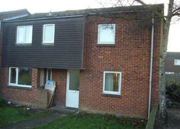 Thumbnail 3 bedroom semi-detached house to rent in Newnham Close, Mildenhall, Bury St. Edmunds