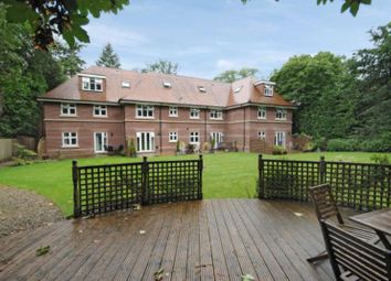 Thumbnail 2 bed flat to rent in Knightsbridge Road, Camberley, Surrey