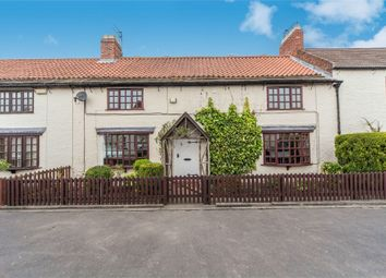 Thumbnail 3 bed terraced house for sale in 3 The Cottages, Rushyford, Ferryhill, Durham