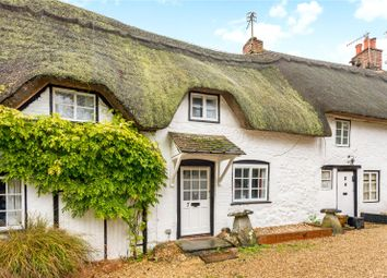 Thumbnail 2 bed flat for sale in The Butts, Aldbourne, Marlborough, Wiltshire