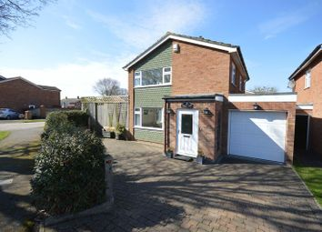 Thumbnail 3 bed property for sale in Stokes Croft, Haddenham, Aylesbury