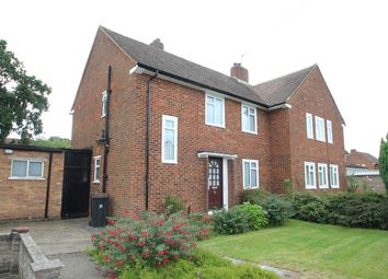 Thumbnail 3 bed semi-detached house for sale in Birch Row, Bromley