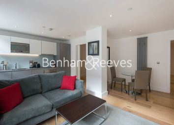Thumbnail Flat to rent in Carlow Street, Camden