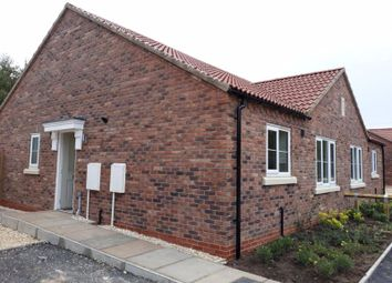 Thumbnail 2 bed semi-detached house for sale in Pond View, Tollerton, York