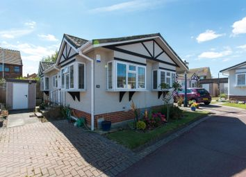 2 bed mobile/park home for sale in Court Mount, Canterbury Road, Birchington CT7