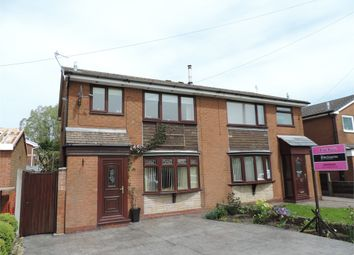 Thumbnail 3 bed semi-detached house for sale in Nuttall Lane, Ramsbottom, Bury, Lancashire
