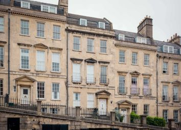 Thumbnail 2 bed flat to rent in Belmont, Bath