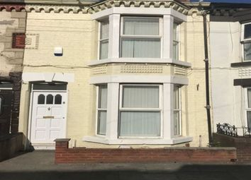 Thumbnail 2 bed property to rent in Cedar Street, Bootle