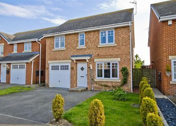 Thumbnail 4 bedroom detached house for sale in Wensleydale Gardens, Thornaby, Stockton-On-Tees