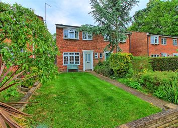 Thumbnail 3 bed semi-detached house for sale in Heathgate, Hertford Heath, Hertford